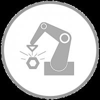 icona produzione